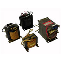 Parts : Control Power Transformers